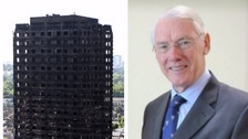 Retired judge to lead Grenfell Tower inquiry