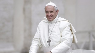 The latest charges will come as an embarrassment for Pope Francis.