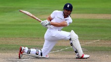 Essex cricketers score record opening partnership