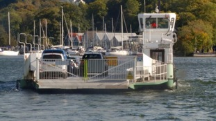 Councillors asked to review controversial ferry ticket machines