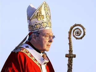 Cardinal Pell says he is looking forward to clearing his name.