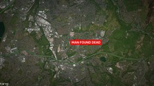 Murder investigation after man found dead in Hyde