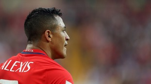 Transfer Rumours: Manchester City in pole position to sign Alexis Sanchez