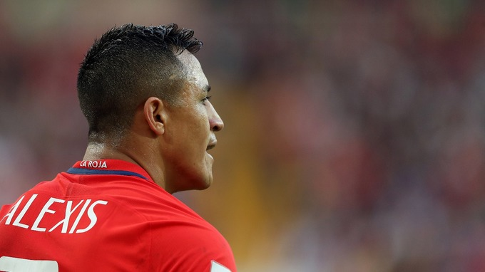 Sanchez Could Be Leaving Arsenal For A Reunion With Pep Guardiola