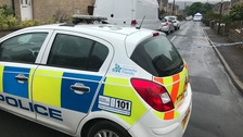 Murder probe launched after pensioner, 79, found dead
