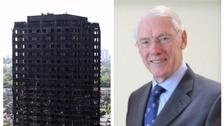 Retired judge to lead Grenfell Tower public inquiry