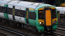 Overtime ban means fresh misery for Southern passengers