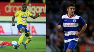 Peterborough United and MK Dons both swoop for new midfielders