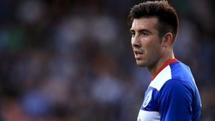 Doughty played in The Championship for QPR last season.