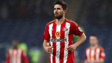 Fabio Borini will be returning to Italy.