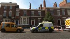 Man admits he killed family in John Lennon's former home