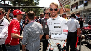 Button thinks no further punishment is needed for Sebastian Vettel.