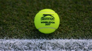 Protective barriers to protect Wimbledon from terror attack