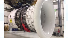 Rolls-Royce to invest £150 million across East Midlands
