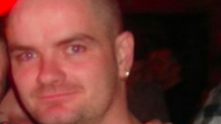 Tribute to man who died after a crane collapsed in Crewe