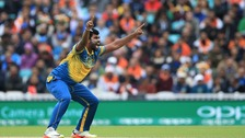 Gloucestershire Cricket have announced the signing of Sri Lankan all-rounder Thisara Perera.