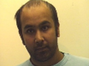 Qaiser Hussain, 34, is missing