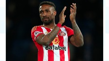 Sunderland striker Jermain Defoe officially signed to Bournemouth AFC