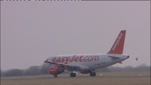Easyjet are launching a new plane