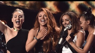 Security has been reviewed ahead of the Little Mix event at Donnington Park on Saturday.