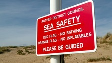 Inquest hears 'people are caught out by Camber tides every day'