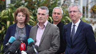 Stormont: Talks to continue through the weekend as fourth deadline passes