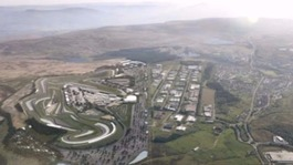Welsh Government decides against backing Circuit of Wales