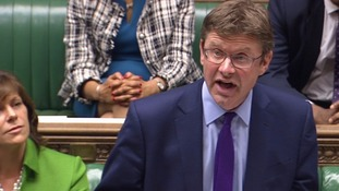 Business Secretary Greg Clark accused Mr Umunna of political amnesia.