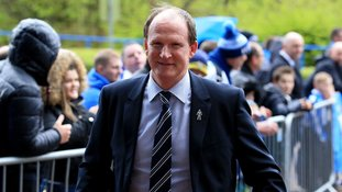 Simon Grayson appointed new Sunderland manager on three-year-deal