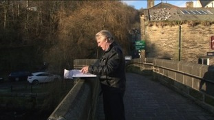 Campaigner commissions own flood report
