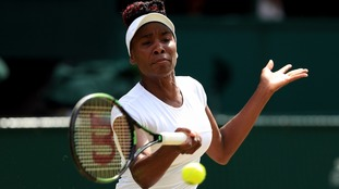 Wimbledon star Venus Williams involved in fatal car crash
