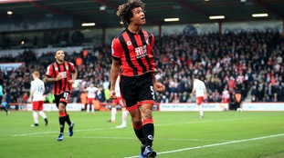 Nathan Ake joins Bournemouth from Chelsea for club record fee