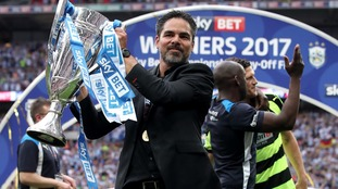 David Wagner puts pen-to-paper on new two-year deal at Huddersfield