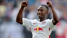 Naby Keita is highly rated in Europe.