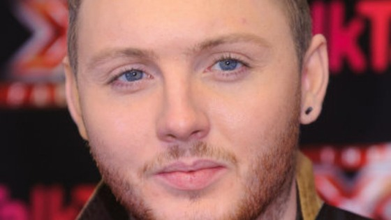James Arthur 