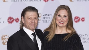 Sean Bean weds for fifth time