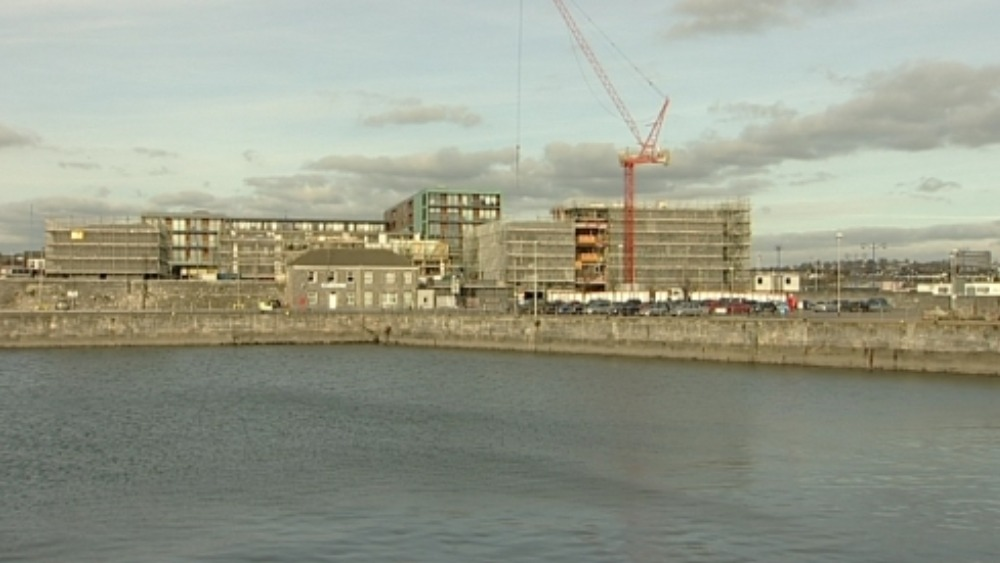 Marina Gets Green Light West Country Itv News