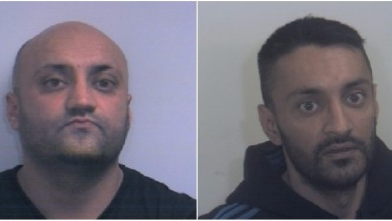 shane glusko sex offender in Rotherham