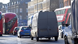 Pollution clampdown: New guidance includes fines for 'idle' engines and old cars