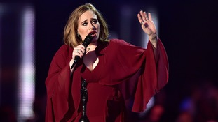 'Devastated' Adele cancels last two tour gigs at Wembley