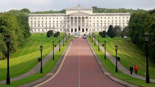 Stormont power-sharing talks: No deal by Monday, says Sinn Fein president Gerry Adams