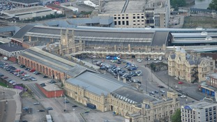 Major disruption at Bristol Temple Meads