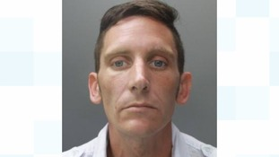 Nigel Jones is wanted by police.