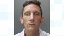 Nigel Jones is wanted by police.