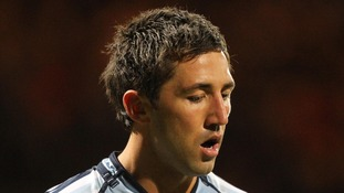 Cardiff Blues terminate Gavin Henson's contract