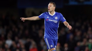 Ex-Chelsea captain John Terry joins Aston Villa on free transfer