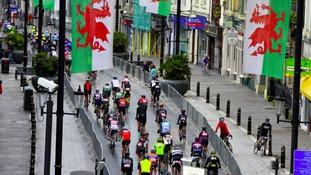 Velothon Cardiff