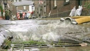 £7m scheme to protect homes from floods