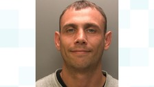 Nathaniel Joseph Rudd was sentenced at Carlisle Crown Court