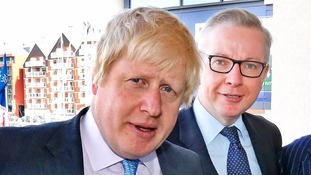 Boris Johnson and Michael Gove's claim public sector pay can be increased without raising taxes has been officially rubbished.